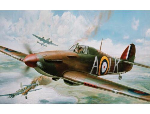 Airfix Hawker Hurricane Mk.1 1:24 (A14002V)