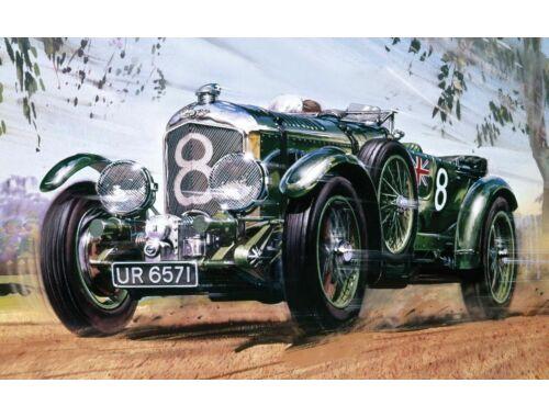 Airfix 1930 4.5 litre Bentley 1:12 (A20440V)