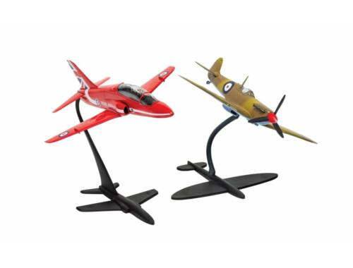 Airfix Best of British Spitfire and Hawk 1:72 (A50187)