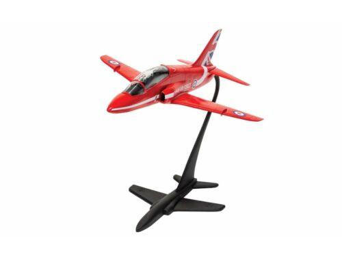 Airfix Small Beginners Set Red Arrows Hawk 1:72 (A55002)