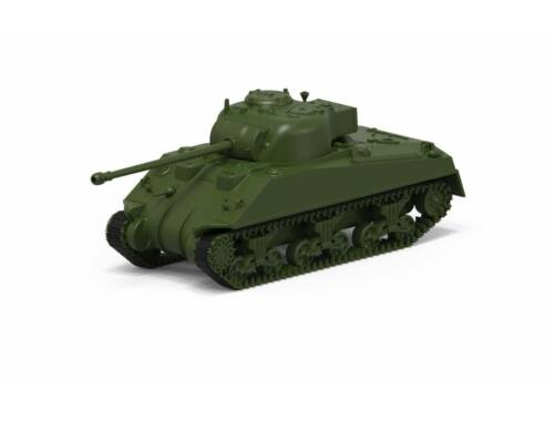 Airfix Small Beginners Set Sherman Firefly 1:72 (A55003)