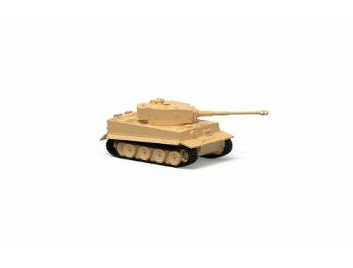 Airfix Small Beginners Set Tiger 1 1:72 (A55004)