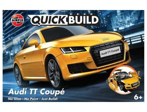 Airfix QUICKBUILD Audi TT Coupe (J6034)
