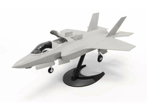 Airfix QUICKBUILD F-35B Lightning II (J6040)