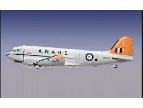 Heller DASSAULT Mirage IIIE-O-R-RD-EE-EA 1:48 (30422)