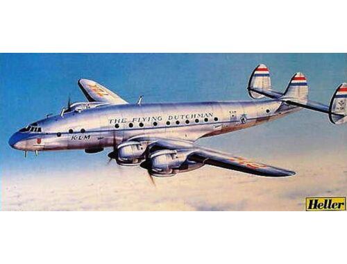 Heller LOCKHEED 749 CONSTELLATION 'Flying Dutchman' 1:72 (80393)