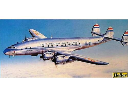 Heller LOCKHEED 749 CONSTELLATION 'Flying Dutchman' 1:72 (80393)