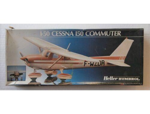 Heller CESSNA 150 COMMUTER 1:48 (80407)