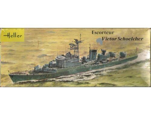 Heller Victor Schoelcher 1:400 (81015)