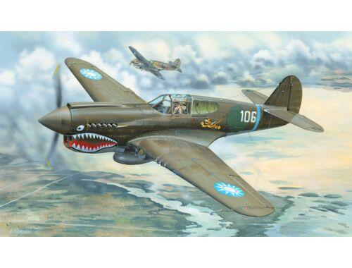 Trumpeter P-40E War Hawk 1:32 (2269)