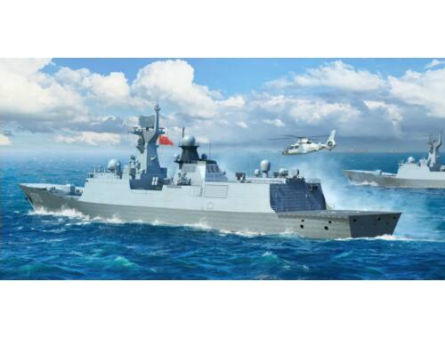 Trumpeter PLA Navy Type 054A FF 1:700 (6727)