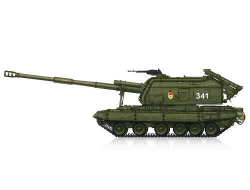 Hobby Boss 2S19-M1 Self-propelled Howitzer 1:72 (82927)