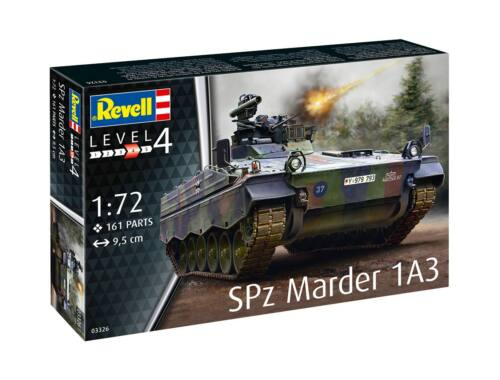 Revell SPz Marder 1A3 1:72 (3326)