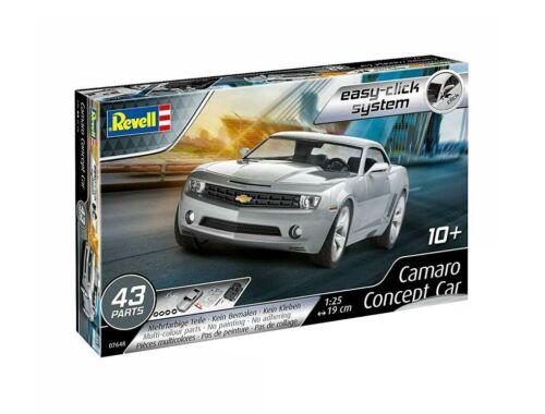 Revell Easy Click Camaro Concept Car 1:25 (7648)