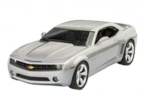 Revell Model Set Camaro Concept Car (2006) 1:25 (67648)