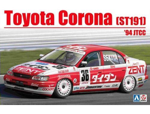Toyota Corana (ST191) '94 JTCC 1:24 (24013)
