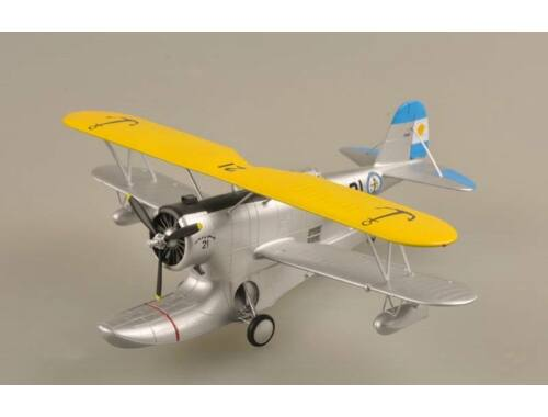 Eduard Hunter F.5 for Airfix 1:48 (BIG49253)