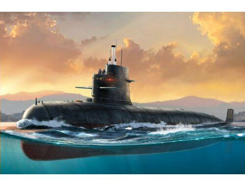 Hobby Boss PLA Navy Type 039 Song Class 1:350 (83518)