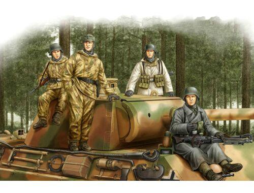 Hobby Boss German Panzer Grenadiers Vol.2 1:35 (84405)