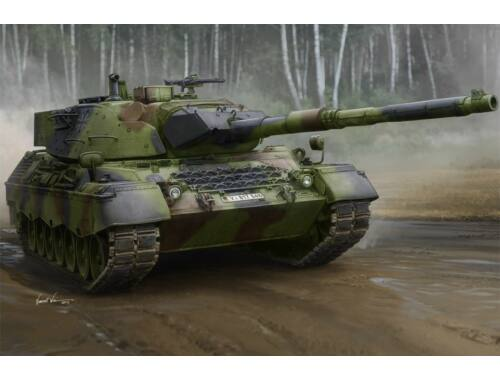 Hobby Boss Leopard 1A5 MBT 1:35 (84501)