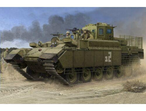 Hobby Boss IDF PUMA Batash 1:35 (84547)