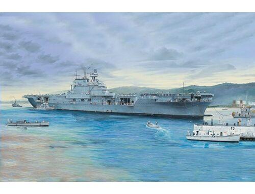 Trumpeter USS Enterprise CV-6 1:200 (3712)