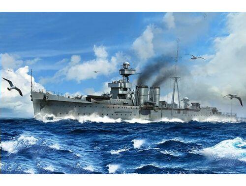 Trumpeter HMS Calcutta 1:350 (5362)