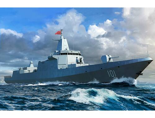 Trumpeter PLA Navy Type 055 Destroyer 1:700 (6729)