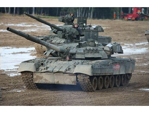 Trumpeter Russian T-80UE-1 MBT 1:35 (9579)