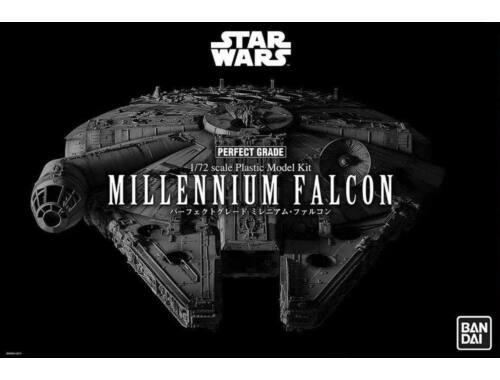 Revell Star Wars Millennium Falcon Perfect Grade 1:72 (1206)