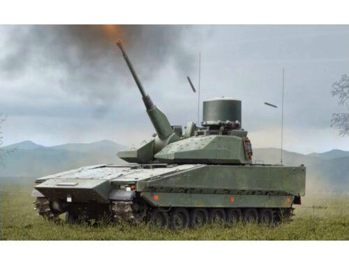 Hobby Boss LvKv 90C Anti-Air Vehicle 1:35 (84508)