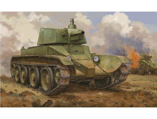 Hobby Boss Soviet D-38 Tank 1:35 (84517)