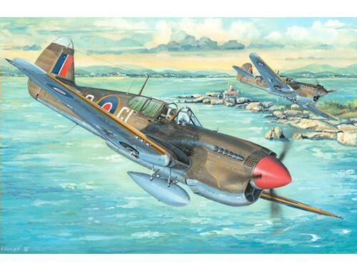 Trumpeter P-40M War Hawk 1:32 (2211)