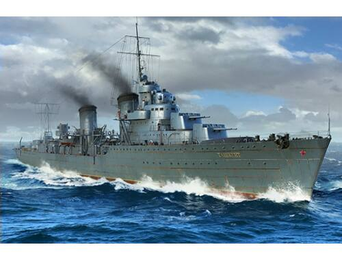 Trumpeter Russian Destroyer Taszkient 1942 1:350 (5357)