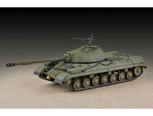 Trumpeter Soviet T-10A Heavy Tank 1:72 (7153)