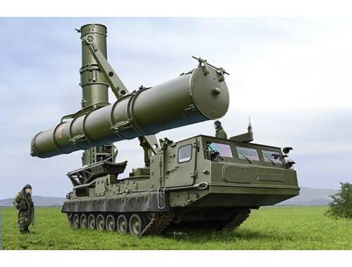 Trumpeter Russian S-300V 9A84 SAM 1:35 (9520)
