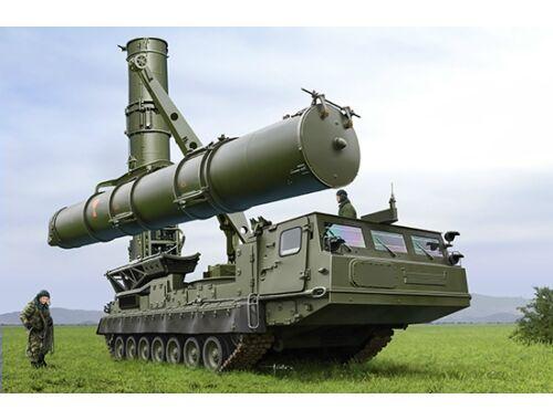 Trumpeter Russian S-300V 9A84 SAM 1:35 (9520)