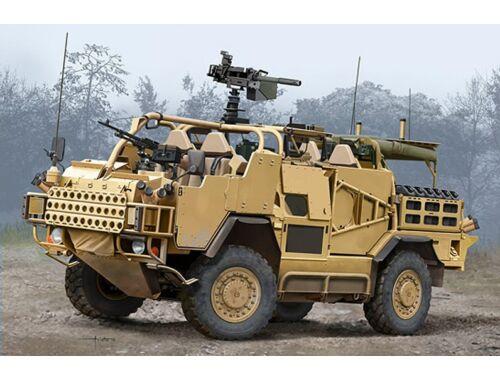 Hobby Boss Jackal 1 High Mobility Weapon Platform 1:35 (84520)