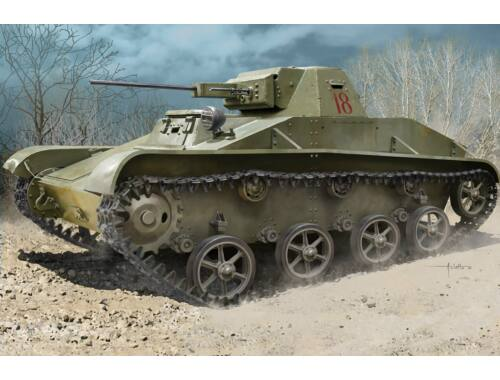 Hobby Boss Soviet T-60 Light Tank 1:35 (84555)