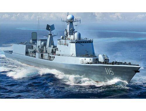 Trumpeter PLA Navy Type 051C Destroyer 1:700 (6731)