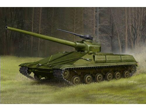 Trumpeter Object 450 Medium Tank 1:35 (9580)