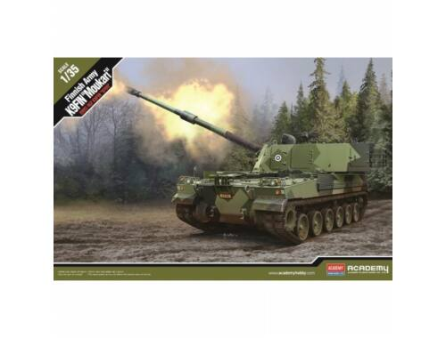 """Academy Finnish Army K9FIN """"Moukari"""" 1:35 (13519)"""