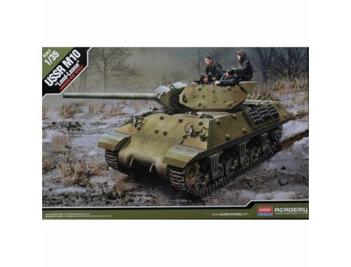 "Academy USSR M10 ""Lend-Lease"" 1:35 (13521)"