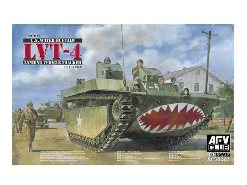 AFV-Club-AF35205 box image front 1
