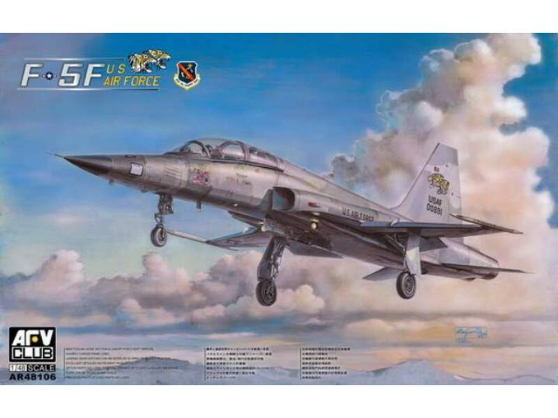 AFV-Club-AR48106 box image front 1