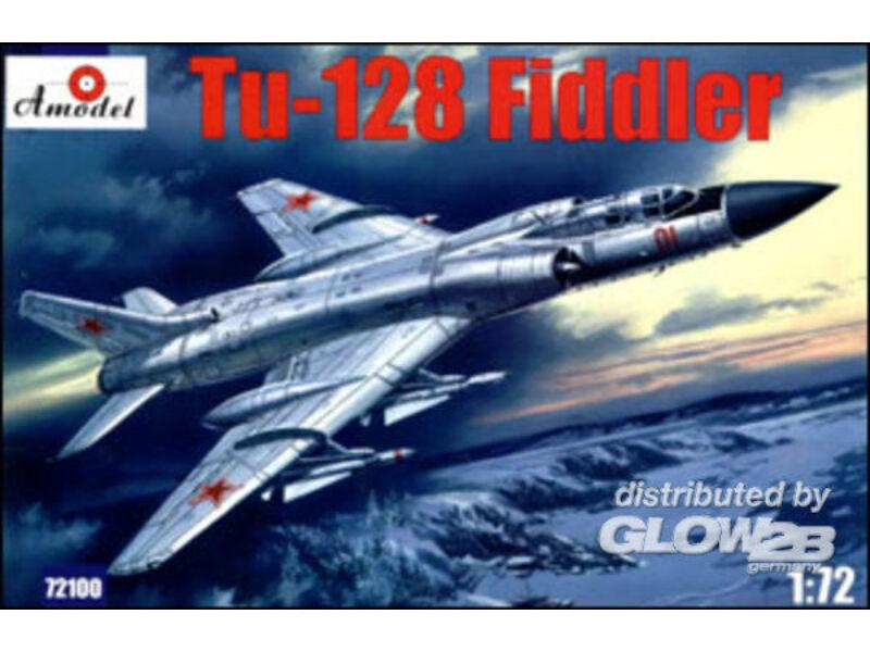 Amodel-72100 box image front 1