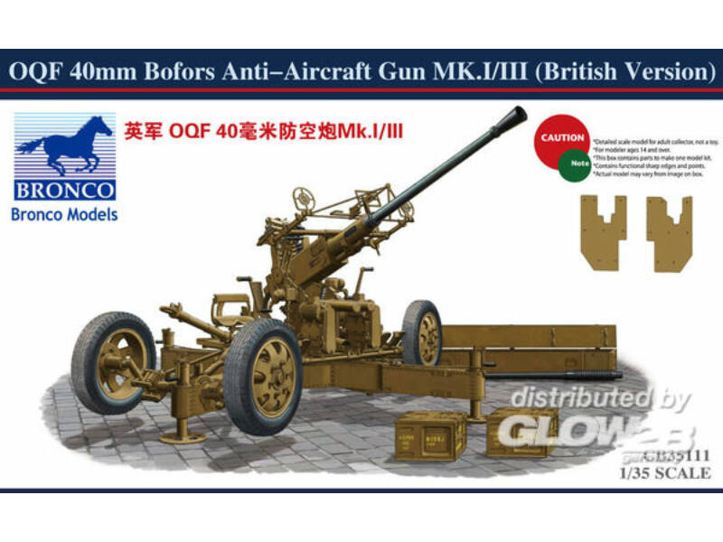 Bronco Models-CB35111 box image front 1
