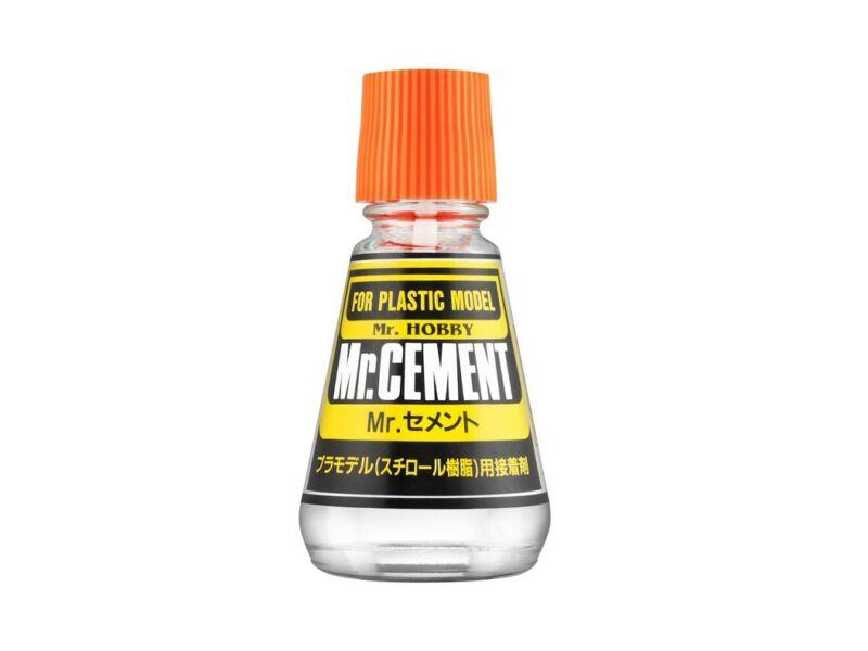 Mr.Hobby Mr.Cement (25 ml) MC-124