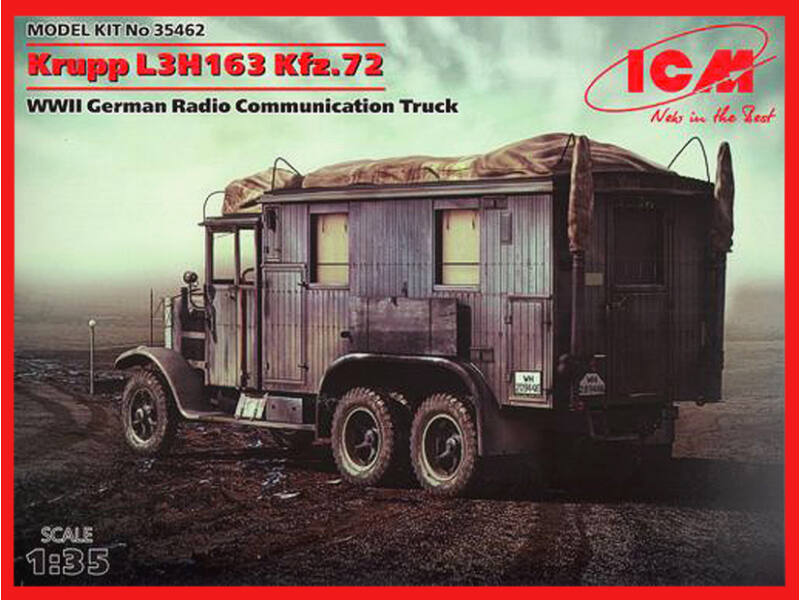 ICM-35462 box image front 1