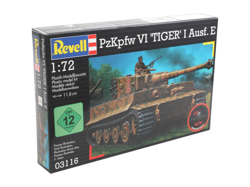 Revell-03116 box image front 1
